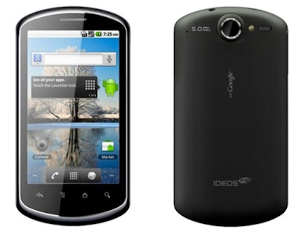 Nine Cheapest Android Phones You Can Get Below N15,000 in ...