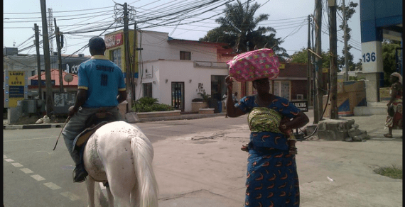 8 things Nigerians have to say about their experience in traffic – Hilarious!