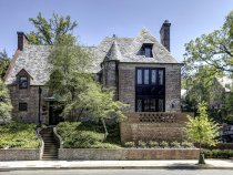 See inside the $5.3 million Home that the Obamas will move into after they leave the White House