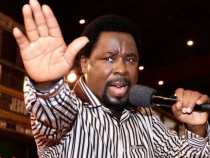 TB Joshua's death predicted and other shocking revelations of 2017 by Prophets