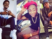 These are the top 10 Highest Paid Nigerian Musicians in 2016 + How Much They Earned This Year