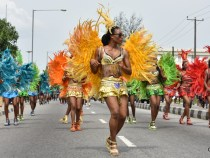 Here Are Four (4) reasons Calabar International Carnival Should Be On Your Priority List