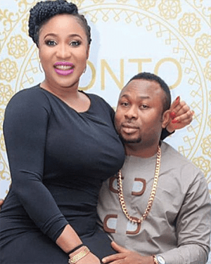 10 Things You Didnt Know About Tonto Dikeh's Husband, Olakunle ChurchHill. Number 8 Is Suprising