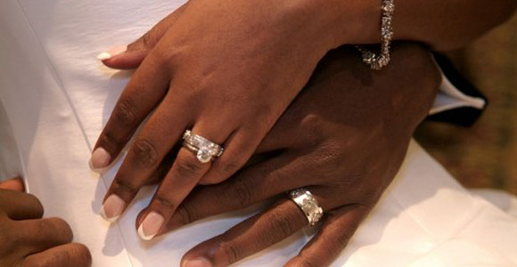 Ladies!  7 effective ways to get him to propose fast