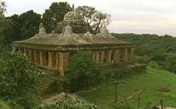 bandhavgarh fort