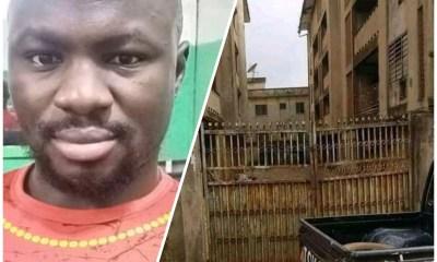 Social Media User Has Volunteer to Spend 3 Days at Goonu Banana House in Anambra State