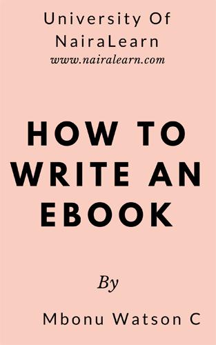 The foot ebook 6 99 array how to write an ebook university of nairalearn rh nairalearn com fandeluxe Gallery