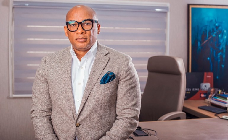 Mitchell Elegbe Net Worth, Biography, Wife, State, Age, Family, Interswitch, Facts