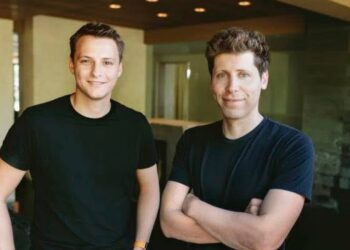 DEAL: Worldcoin raises $25 million, now valued at $1 billion