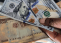 Naira weakens at official market despite 122% rise in dollar supply