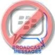 Who Hates Broadcast Messages?