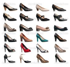 Survey Reveals The Average Woman Owns 19 Pair Of Shoes But Only Wears 7