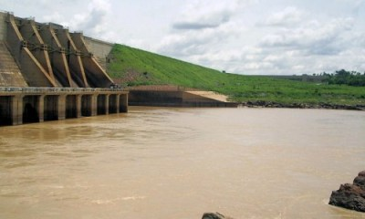 Kainji Dam only carrying out water spillage exercise, banks are intact- Mainstream Energy