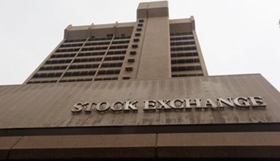 Banking Stocks Fall as Investors Await Outcome of MPC Meeting.