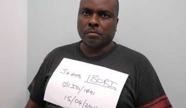 Former Governor James Ibori Is Back In The Country