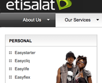 This Is Why Etisalat's 4G Service Is Different From What You Are Used To
