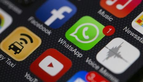 S-T-A-G-G-E-R-I-N-G: Facebook Buys Whatsapp For $19billion