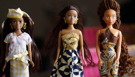 Are These Beautiful Nigerian Dolls About To Overtake Barbie??