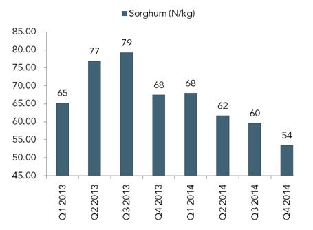 NB Sorghum