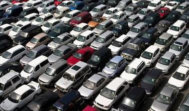 Here Is Why You Might Want To Buy That Second-Hand Vehicle Now
