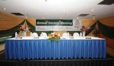 SEC suspends BGL Board and appoints interim management