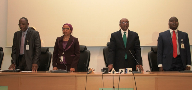 CBN Committee