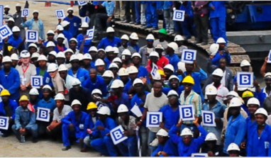 Julius Berger Projects 43% Drop In Full Year Profits