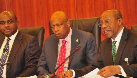 This Was The CBN Warning To Forex Speculators, Heard On Radio On Monday