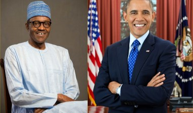 Here's How Buhari Will Spend His Four-Day Visit To The US