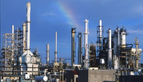 NNPC Says Local Refineries Utilized 14% Capacity In 2014
