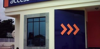 Access Bank USSD code, Access Bank expansion