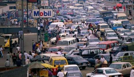 Here is How Much Fuel Cost in Every State In Nigeria