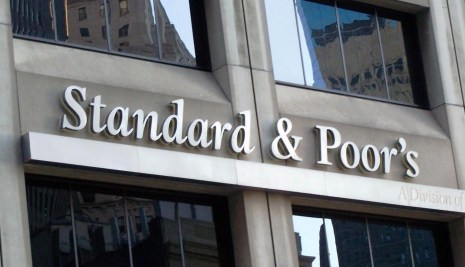 S&P Says Nigeria Can't Avoid Devaluation