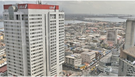 UBA Raises $58m  From Rights Issue