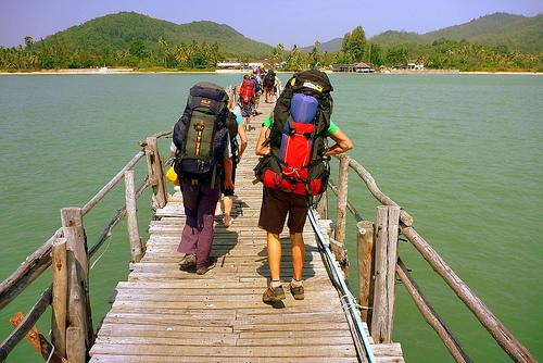 Travel - source blog tours