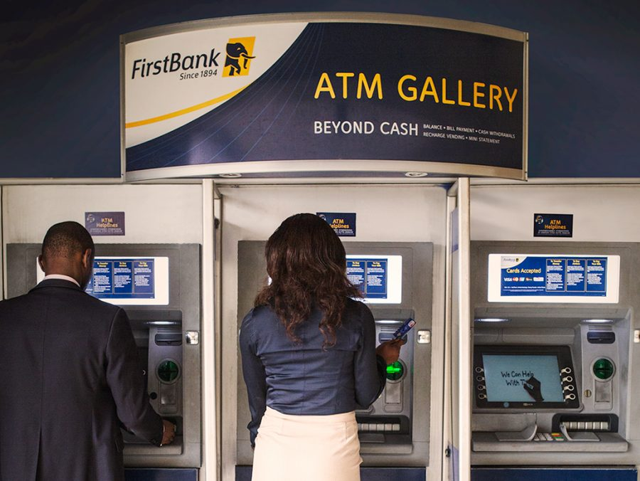 Nigerian Banks, bank charges