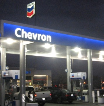 Chevron Nigeria Limited, Nigeria Union of Petroleum and Natural Gas Workers, Nigerian National Petroleum Corporation, Petroleum and Natural Gas Senior Staff Association of Nigeria, NUPENG and PENGASSAN protest