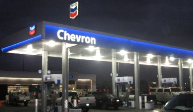 Corporate Action: Chevron Nigeria Gets New Chairman/Managing Director