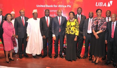 UBA Admits To Being Fined A Whopping N2.8 Billion