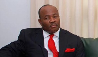 Appeal Court Upholds Akpabio's Election