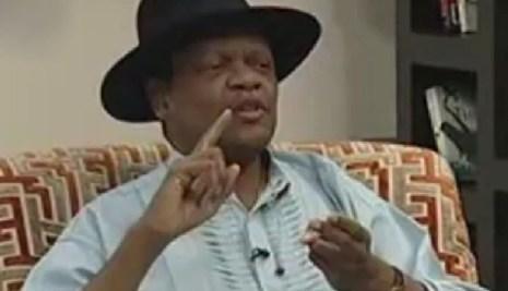 Atedo Peterside Takes A Major Swipe At Buhari's Forex Policy