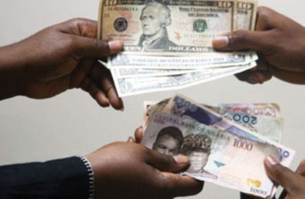Why bot is cracking down on forex shops the citizen
