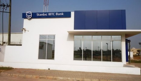 [BOOM] Judge Restraints FRCN From 'Obstructing Stanbic Operations'