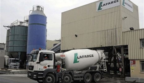 Lafarge Africa to run its plants on renewable energy within 5 years