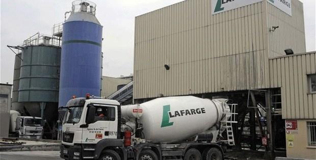 Lafarge Africa to run its plants on renewable energy within 5 years