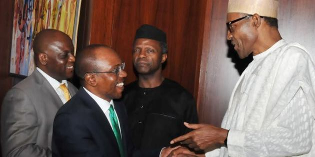 Further Proof That CBN May Have 'Illegally' Loaned Buhari Govt