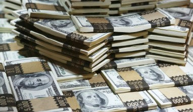 Nigeria's External Reserves Drops To Lowest In 11 Years