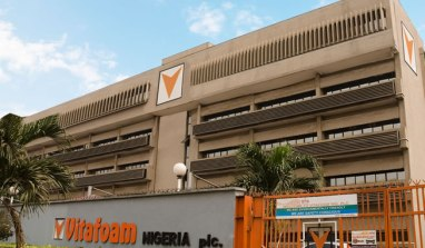 Vitafoam Recommends Dividend of N245,700,000 For Shareholders