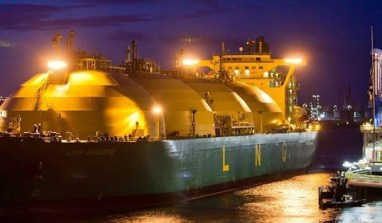 NLNG Will Take Delivery of 4 New Vessels By End Of 2015