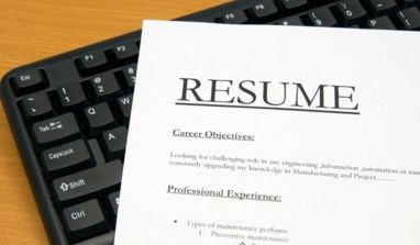 8 Words You Need To Delete From Your Resume